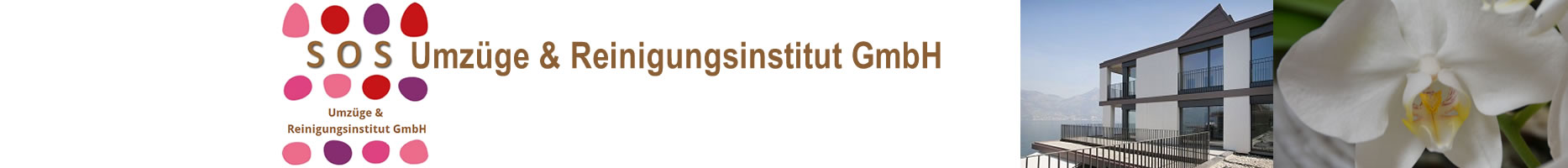 SOS Reinigungsinstitut GmbH